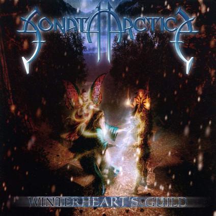 Winterheart's Guild - Sonata Arctica - LP