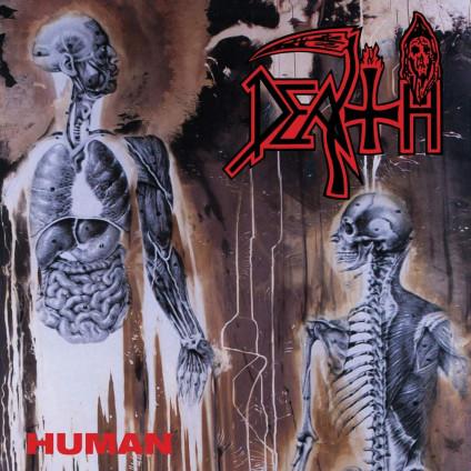 Human - Death - LP