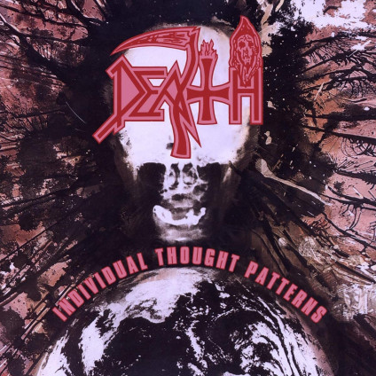 Individual Thought Patterns - Death - LP