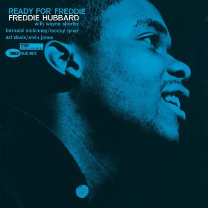 Ready For Freddie (180 Gr.) - Hubbard Freddie - LP